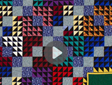 Masculine Quilts